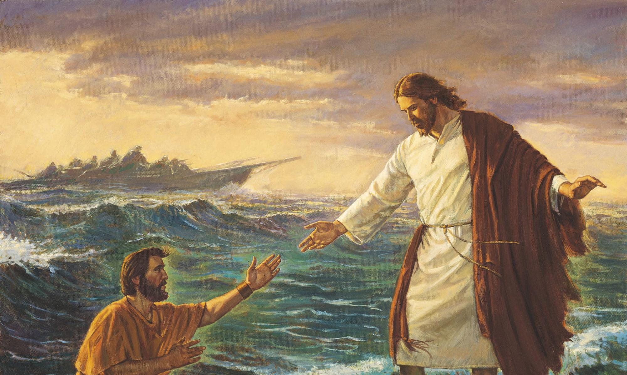 Scripture Whisper Ministries Inc.